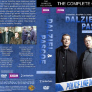 Dalziel & Pascoe: The Complete Collection – Volume 1 (2002) R1 Custom