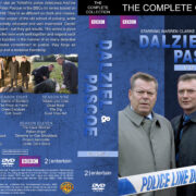 Dalziel & Pascoe: The Complete Collection – Volume 2 (2007) R1 Custom