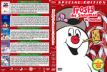 Frosty the Snowman Collection (1969-2005) R1 Custom Covers