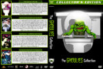 The Ghoulies Collection (1984-1994) R1 Custom DVD Cover