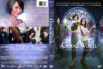 The Good Witch – Season 1 (2015) R1 Custom Cover & Labels