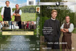 Grantchester – Series 1 (2014) R1 Custom Cover & Labels