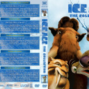 Ice Age: The Collection (2002-2016) R1 Custom DVD Covers