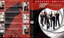 James Bond Ultimate Collection - Volume 2 (1971-1981) R1 Custom Blu-Ray