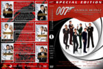 James Bond Ultimate Collection – Volume 2 (1971-1981) R1 Custom Cover