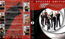 James Bond Ultimate Collection - Volume 3 (1983-1997) R1 Custom Blu-Ray