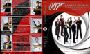 James Bond Ultimate Collection - Volume 4 (1999-2015) R1 Custom Cover
