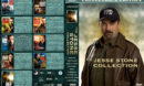 Jesse Stone Collection (2005-2015) R1 Custom DVD Cover
