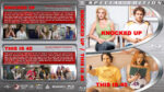 Knocked Up / This is 40 Double Feature (2007-2012) R1 Custom Blu-Ray