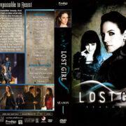 Lost Girl – Season 1 (2012) R1 Custom Covers