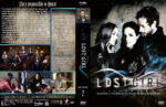 Lost Girl – Season 2 (2012) R1 Custom Covers