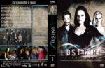 Lost Girl – Season 3 (2013) R1 Custom Covers