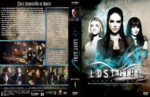 Lost Girl – Season 4 (2013) R1 Custom Covers