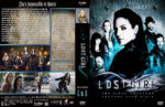 Lost Girl – Season 5 (2015) R1 Custom Covers