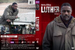 Luther – Series 4 (2016) R1 Custom Covers & label