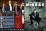 McBride – Seasons 1 & 2 (2010) R1 Custom Cover