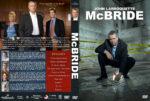 McBride – Seasons 1 & 2 (2010) R1 Custom Cover