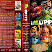 The Muppets Collection (1979-2014) R1 Custom Covers