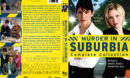 Murder in Suburbia - Series 1 & 2 (2005) R1 Custom Cover & labels