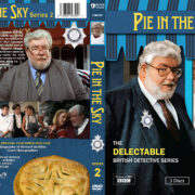 Pie in the Sky - Series 2 (1995) R1 Custom Cover & labels