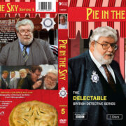 Pie in the Sky – Series 5 (1997) R1 Custom Cover & labels