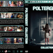 Poltergeist Collection (1982-2015) R1 Custom Cover