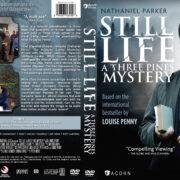 Still Life: A Three Pines Mystery (2013) R1 Custom Cover
