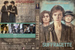 Suffragette (2015) R1 Custom Cover & Label