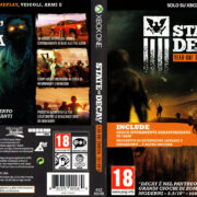 STATE OF DECAY (2015) XBOX ONE ITALIAN