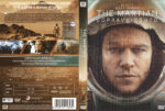 The Martian – Sopravvissuto (2015) DVD Cover ITALIAN