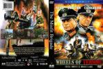 The Misfit Brigade (1987) R1 Custom DVD Cover