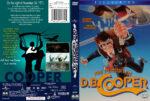 The Pursuit Of D.B. Cooper (1981) R1 Custom DVD Cover