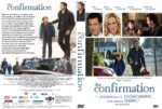 The Confirmation (2016) R1 CUSTOM Cover