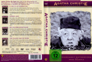Miss marple collection dvd cover 1961 amp 1963 amp 1964 r2 german