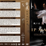 IP Man Collection (2008-2015) R1 Custom Cover