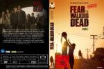 Fear the Walking Dead: Season 1 (2015) R2 Custom German