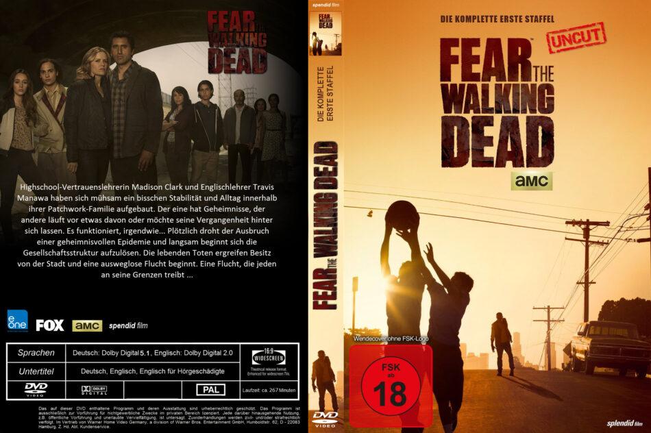 Fear The Walking Dead German