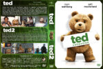 Ted Collection (2012-2015) R1 Custom Cover