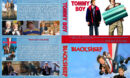 Tommy Boy / Black Sheep Double Feature (1995-1996) R1 Custom Cover