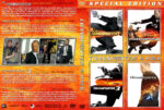 Transporter 4-Pack (2002-2015) R1 Custom Cover