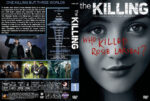 The Killing – Season 1 (2012) R1 Custom Cover & labels