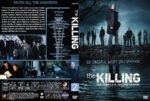 The Killing – Season 2 (2012) R1 Custom Cover & labels
