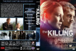 The Killing – Season 4 (2014) R1 Custom Cover & labels