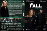 The Fall – Series 2 (2016) R1 Custom Cover & labels