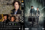 Sherlock – Season 2 (2011) R1 Custom Cover & labels