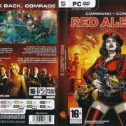 Command & Conquer: Red Alert 3 (2008) PC