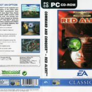 Command and Conquer: Red Alert (2003) PC