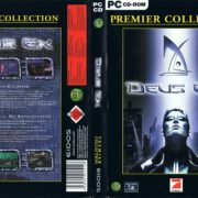 Deus Ex – Premier Collection (2000) German PC