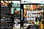 Grand Theft Auto IV (2008) PC