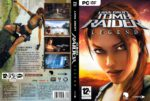 Lara Croft Tomb Raider Legend (2006) PC